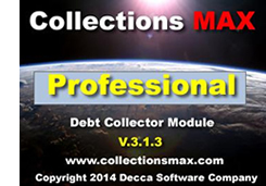 Apply for a Collections MAX Merchant Account